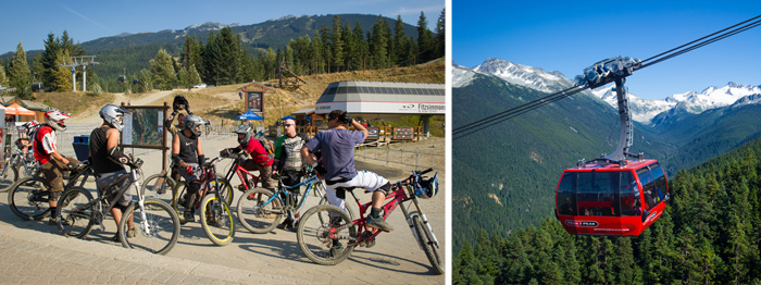 Whistler-biking-sightseeing