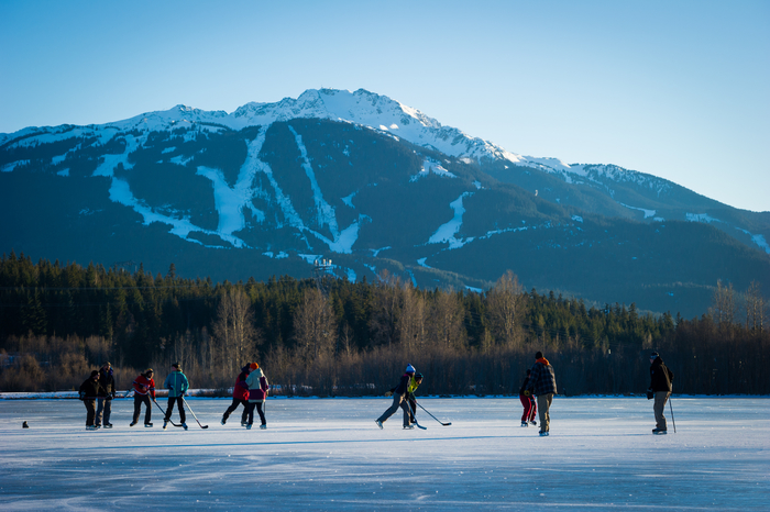 Whistler 2014: The Year in Photos | The Whistler Insider