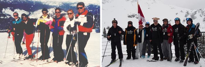 25 Years of Whistler