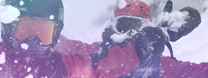 Whistler Snow