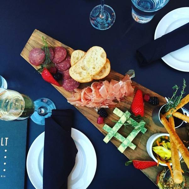 Basalt Wine & Salumeria Platter