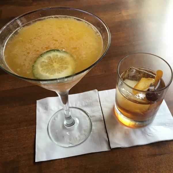 Earls Cocktails