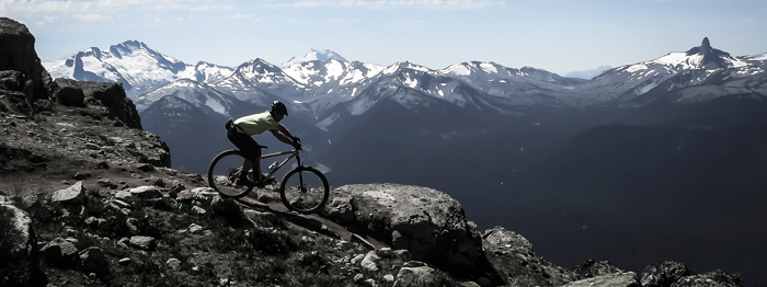 Top of the World Trail