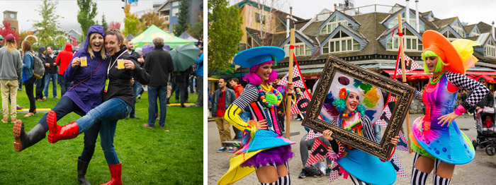 Arts and Culture Whistler