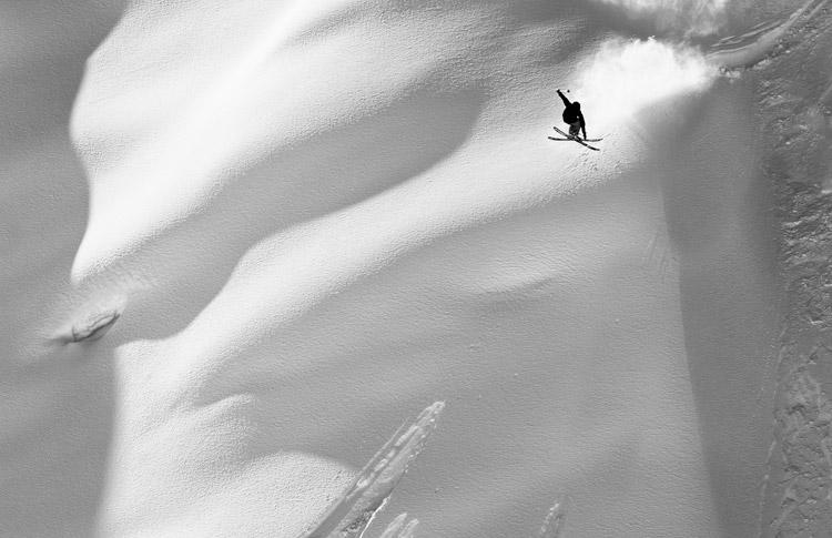 Chris Benshetler, Whistler BC, By Erin Hogue