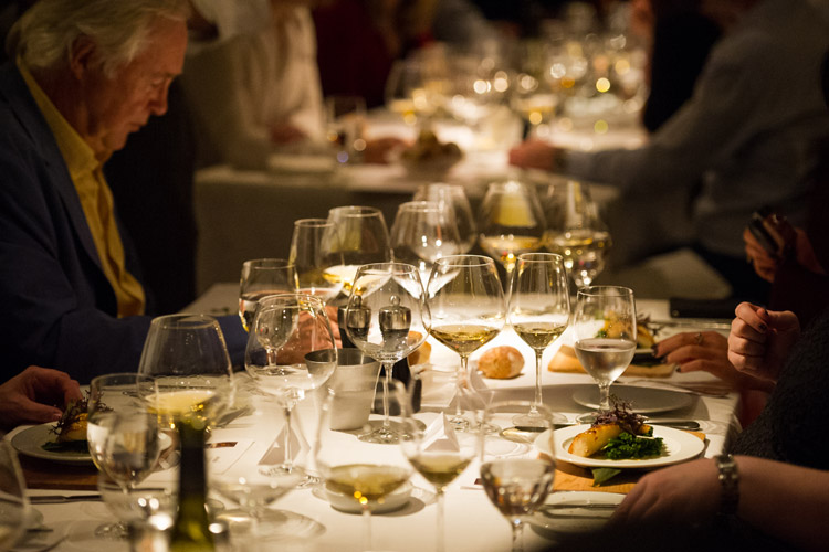 Araxi Fine Dining Restaurant