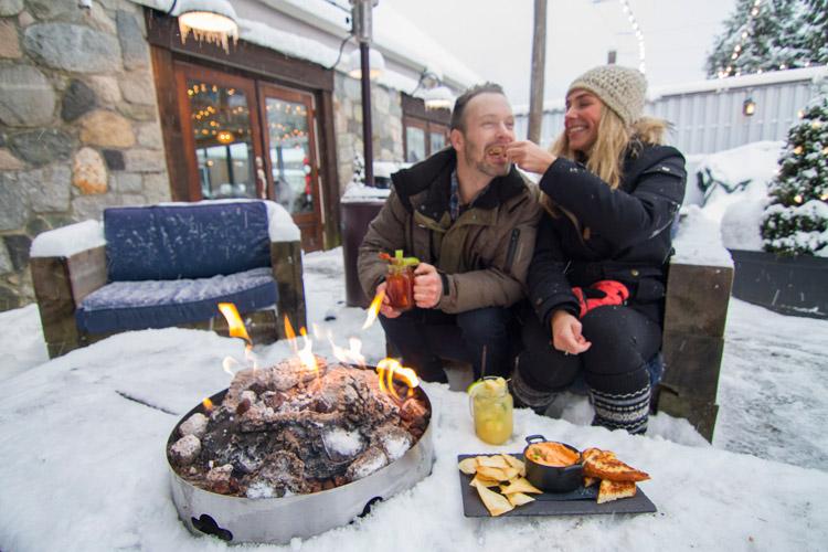 Stonesedge Fireside