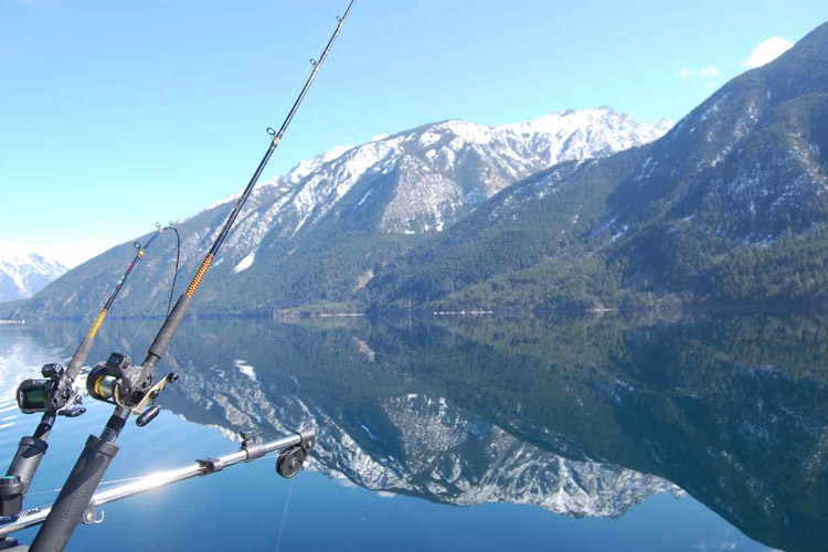 Fly Fishing Tours in Whistler