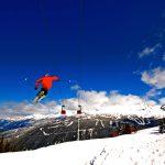 World Ski & Snowboard Festival in Whistler