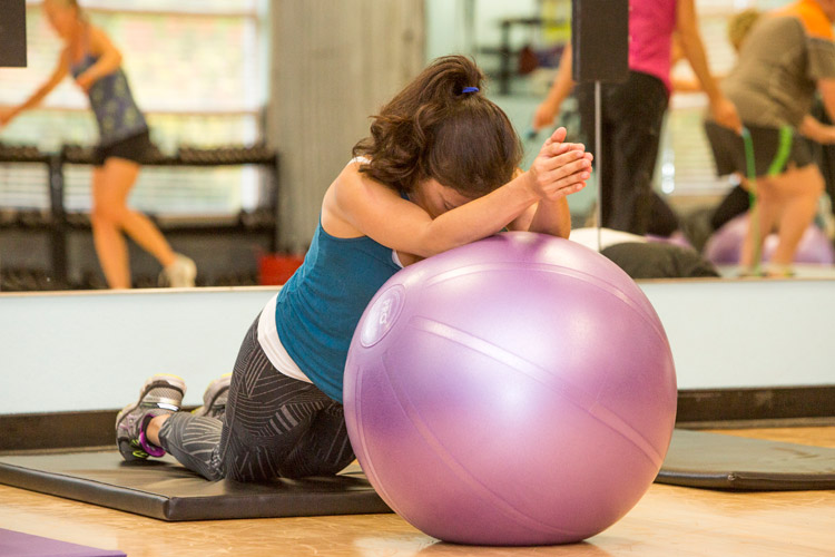 Drop in classes at Meadow park sport centre