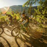 WORCA Toonie Races in Whistler