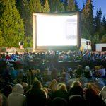 Whistler Outdoor Cinema