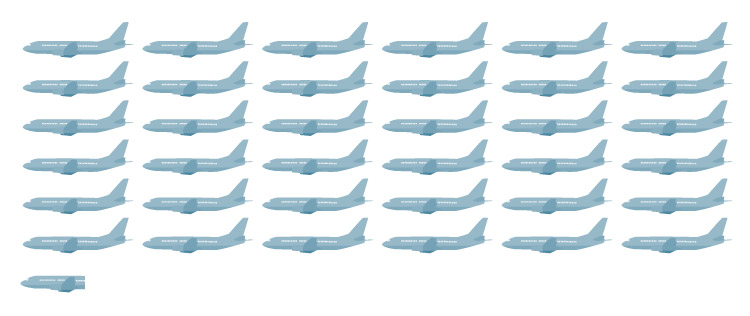 Beoing 737 diagram