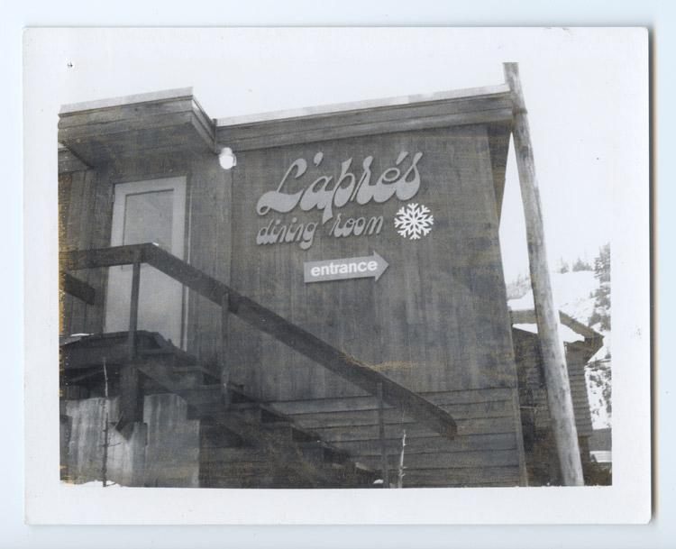 Original Apres in Whistler