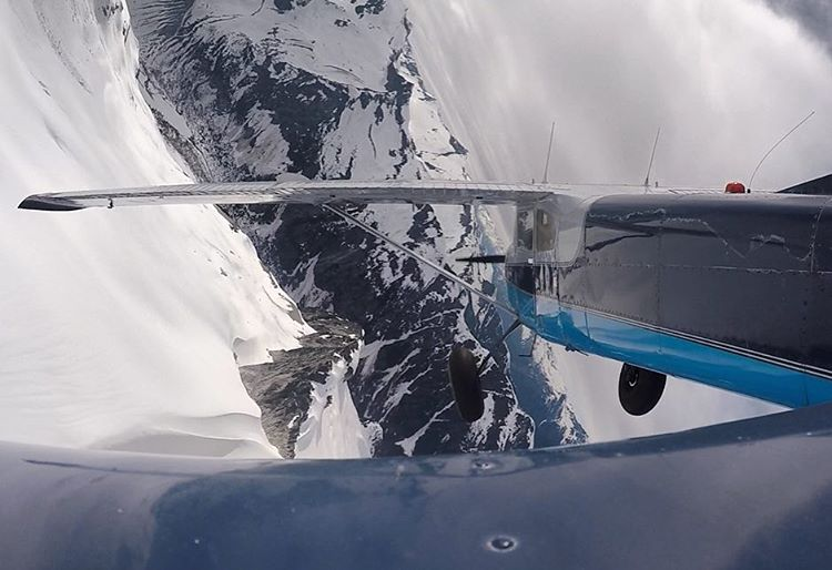 Get Higher: See Whistler from the Skies
