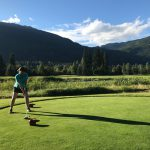 Whistler's Nicklaus North Golf Course