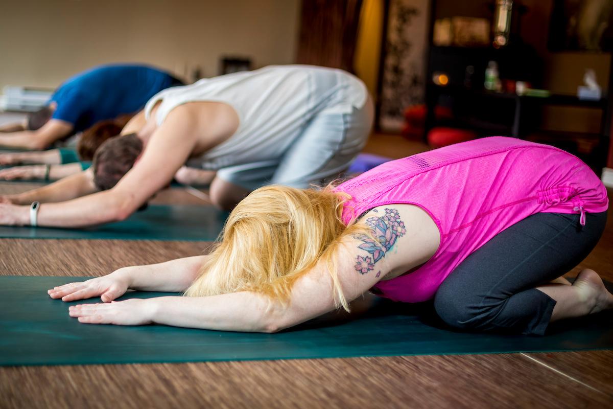 Yoga Cara in Whistler