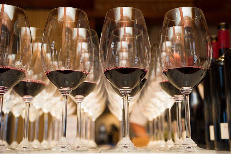 Wine Tasting How To for Cornucopia