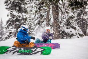 Snowboard-Whistelr-Blackcomb