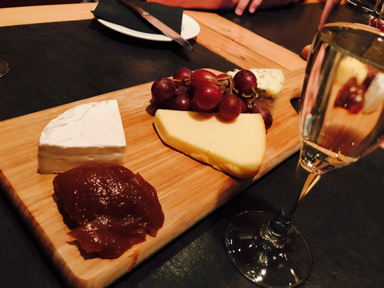 Whistler wine bars and lounges