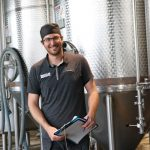 Whistler Brewing Company Brewmaster