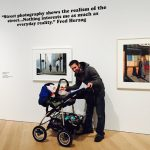 Family Time at the Audain Art Museum