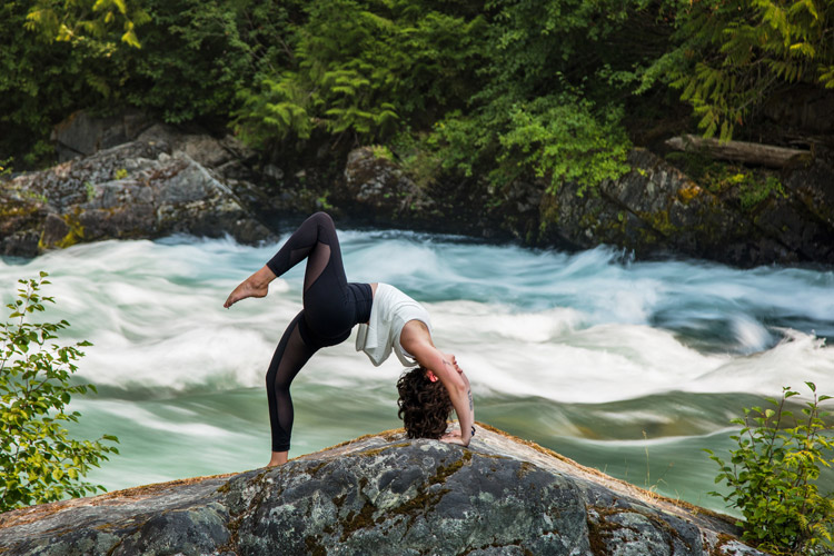 Classes at Wanderlust Whistler