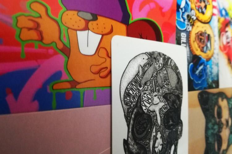 Whistler Ski and Snowboard Festival ART + Soul Exhibit 2018