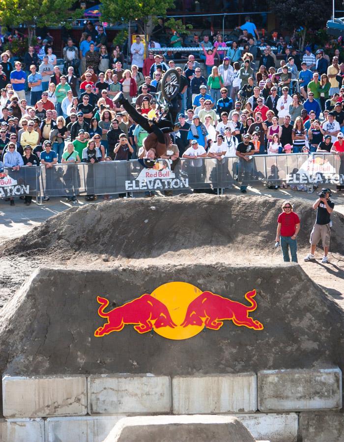 Red Bull Elevation Whistler