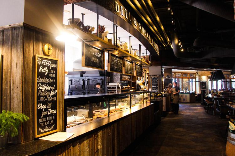 Portobello Bakery, Whistler