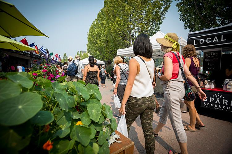 Whistler Farmers' Market
