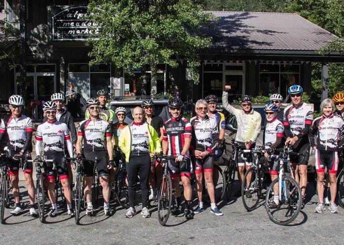 Whistler Cycling Club