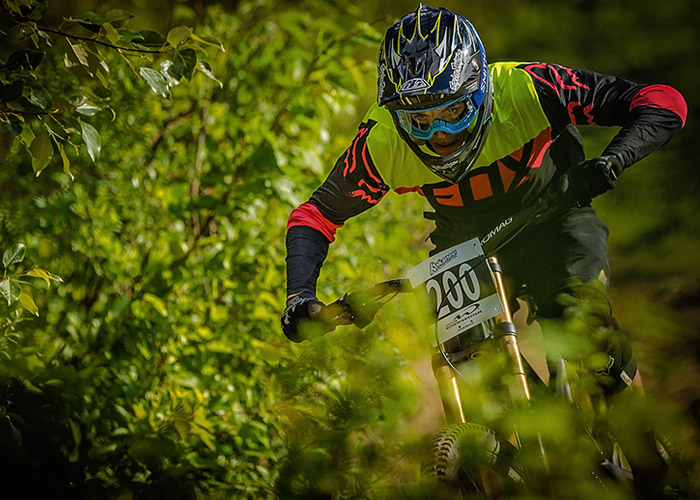 Phat Wednesday DH Race Series in Whistler