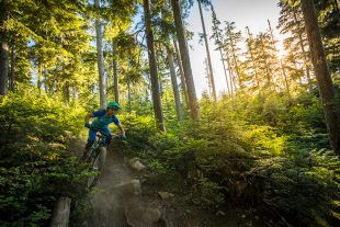 Whistler's Backyard Brands: Summer Edition