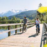 Green Travel in Whistler
