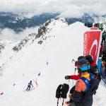 World Ski & Snowboard Festival 2019