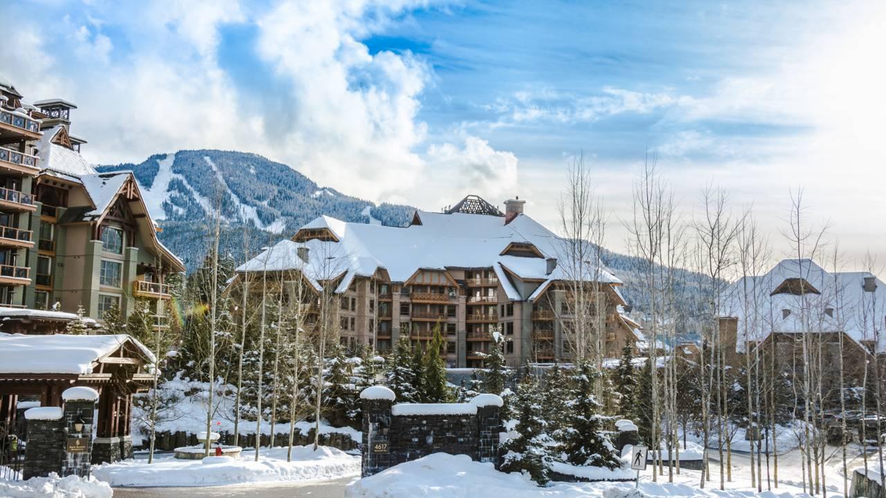 Hotel Deals Whistler Bc