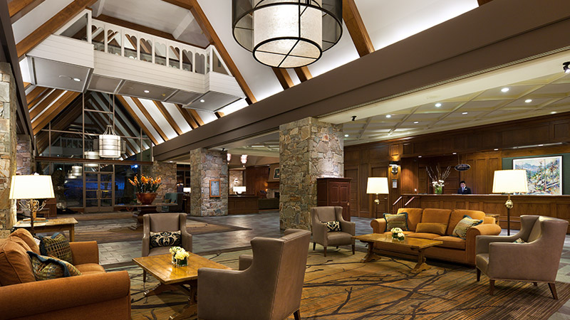 Fairmont Whistler Spa Packages
