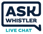 Ask Whistler Live Chat