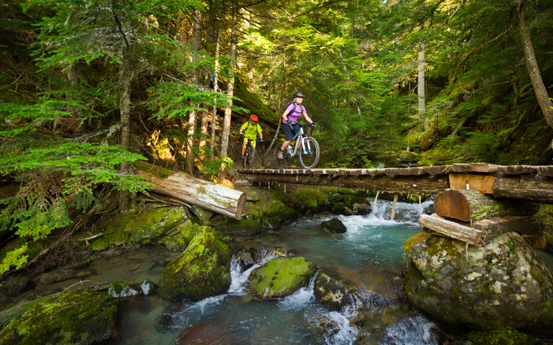 Sea to Sky Biking Whistler