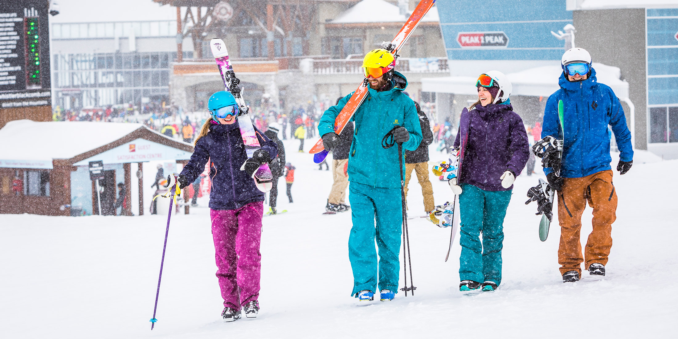 Tourism Whistler Careers