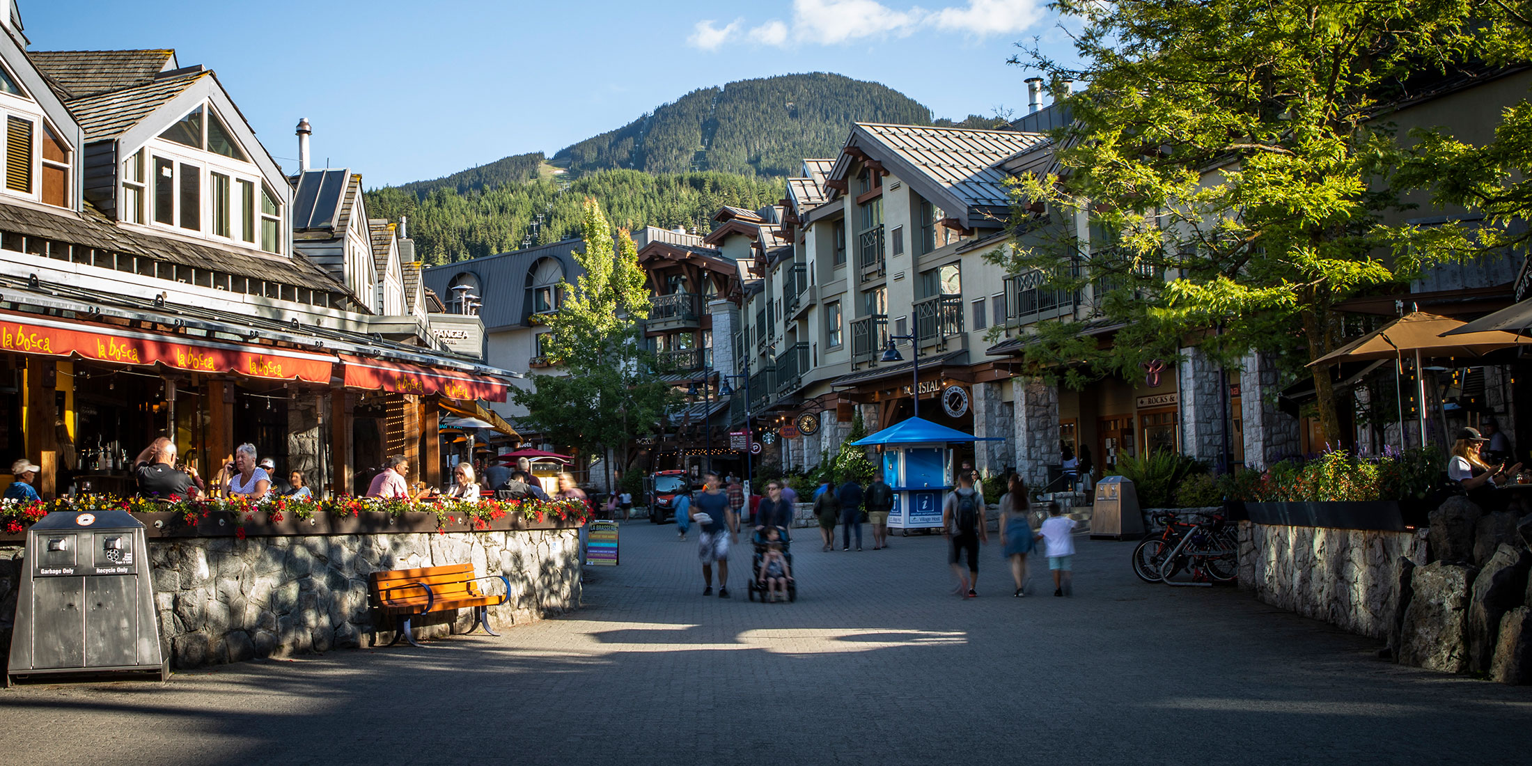 Whistler Business Directory