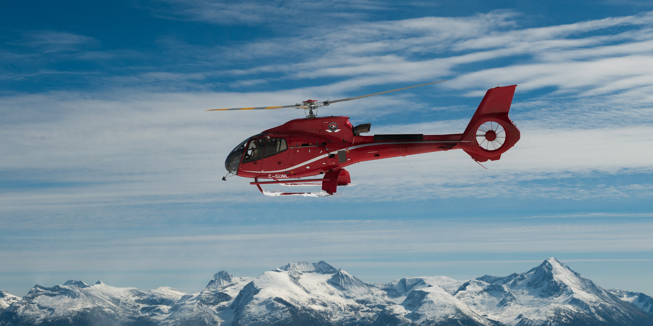 Whistler Helicopter Charters