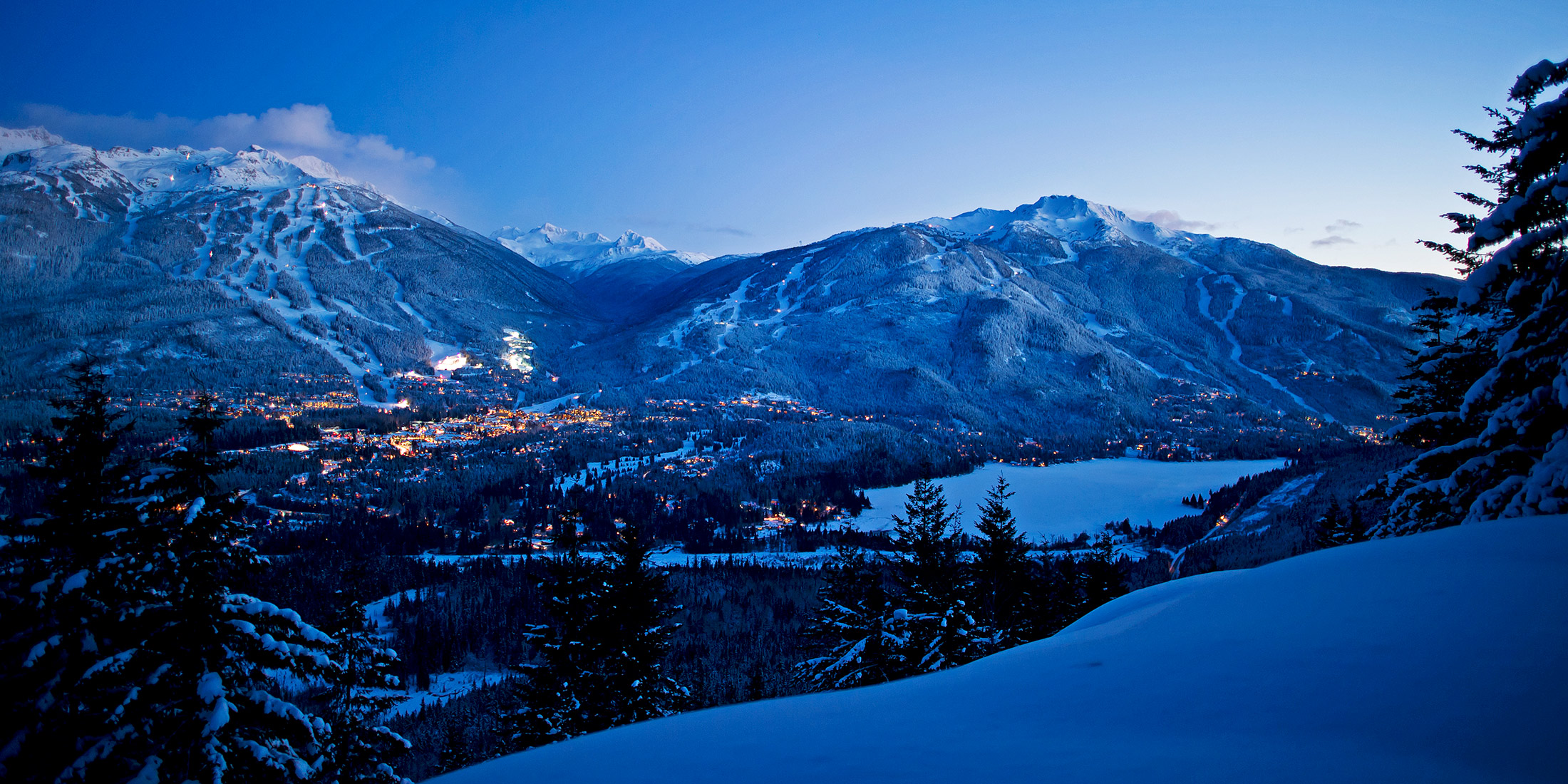 Whistler Weather Forecast