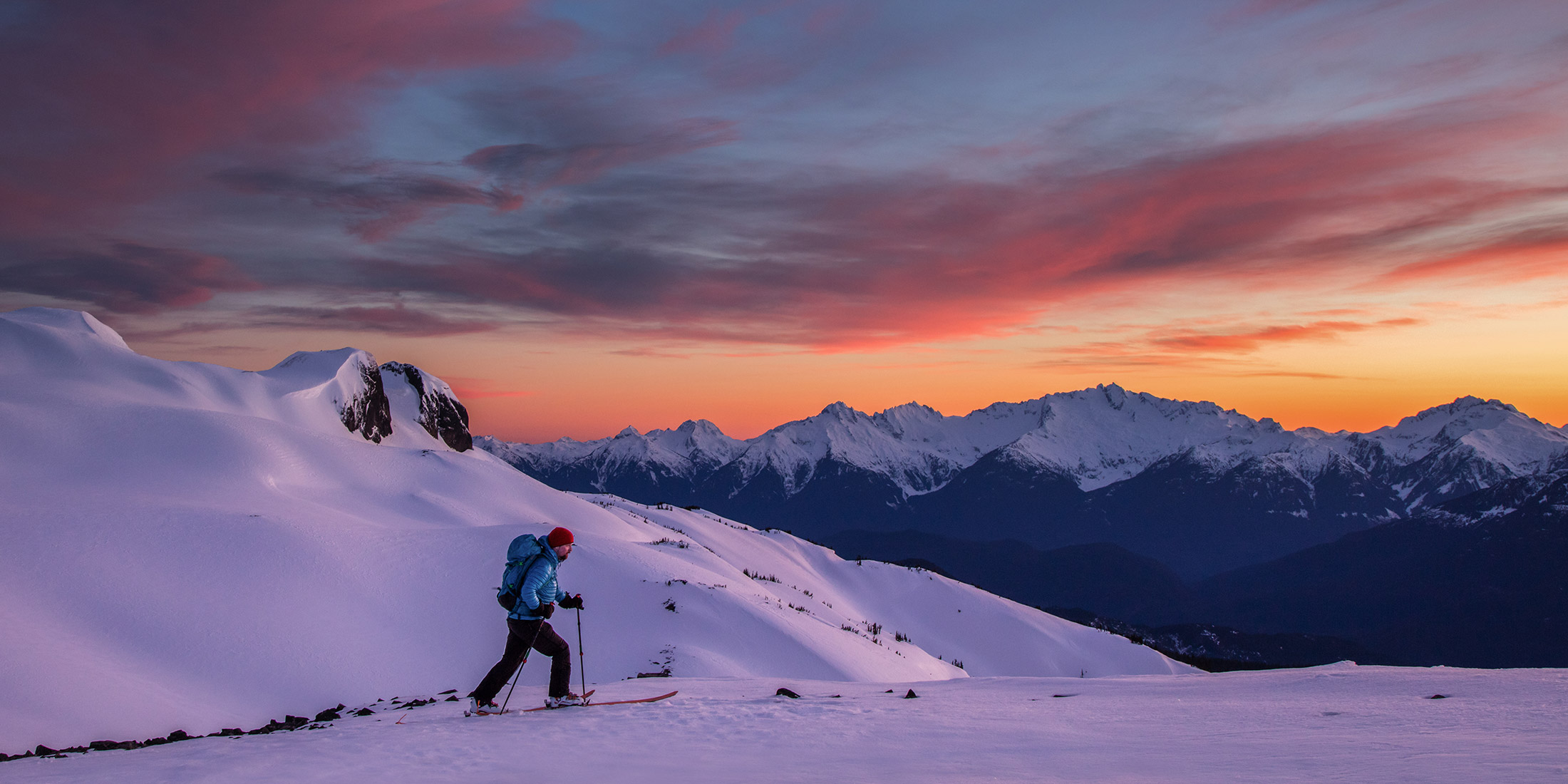 Backcountry Tours Whistler