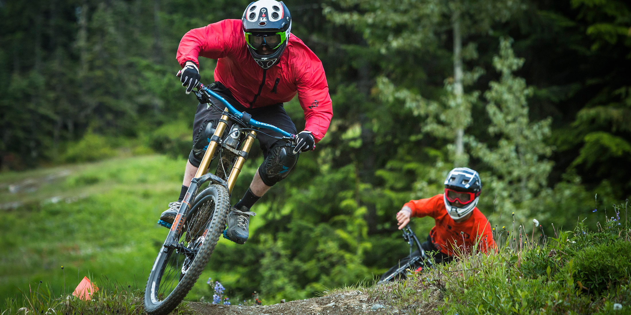 Whistler Bike Park Package