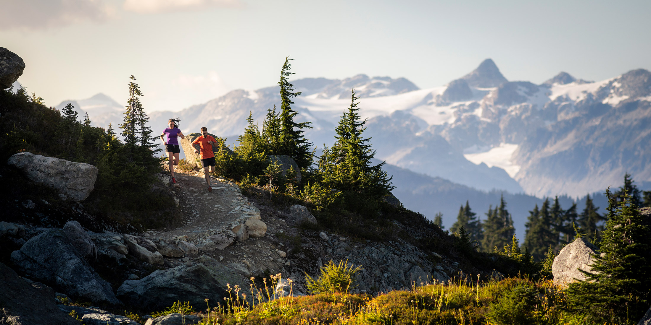 Whistler Summer Accommodation Deals