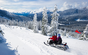 Things to Do in Whistler this Winter