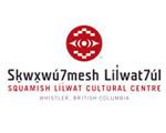 The Squamish Lil'wat Cultural Centre Logo