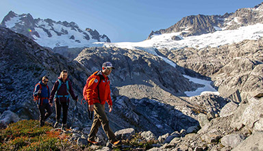Whistler - Hiking Tours